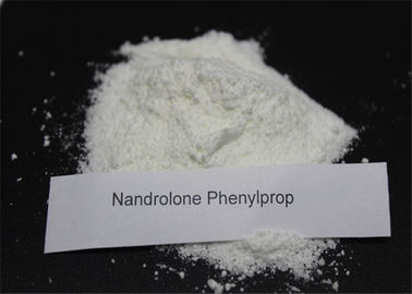Muscle Gain Nandrolone Steroid Phenylpropionate / Durabolin CAS 62-90-8